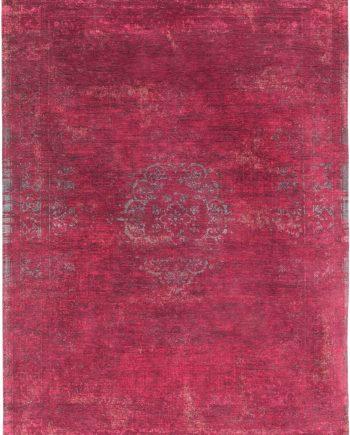 Louis De Poortere rug LX 8260 Fading World Medaillon Scarlet