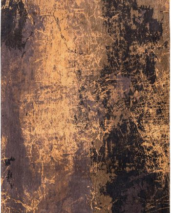 Louis De Poortere rug LX 8618 Mad Men Cracks Deep Mine
