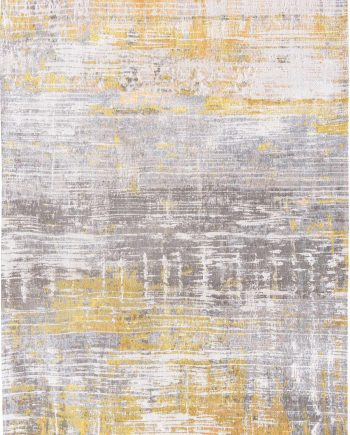 Louis De Poortere rug LX 8715 Atlantic Streaks Sea Bright Sunny