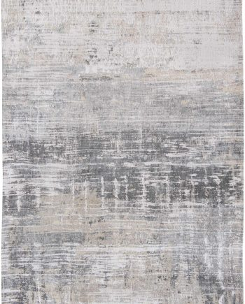 Louis De Poortere rug LX 8716 Atlantic Streaks Coney Grey