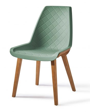 Riviera Maison dining chair Amsterdam City Green 4321003 1