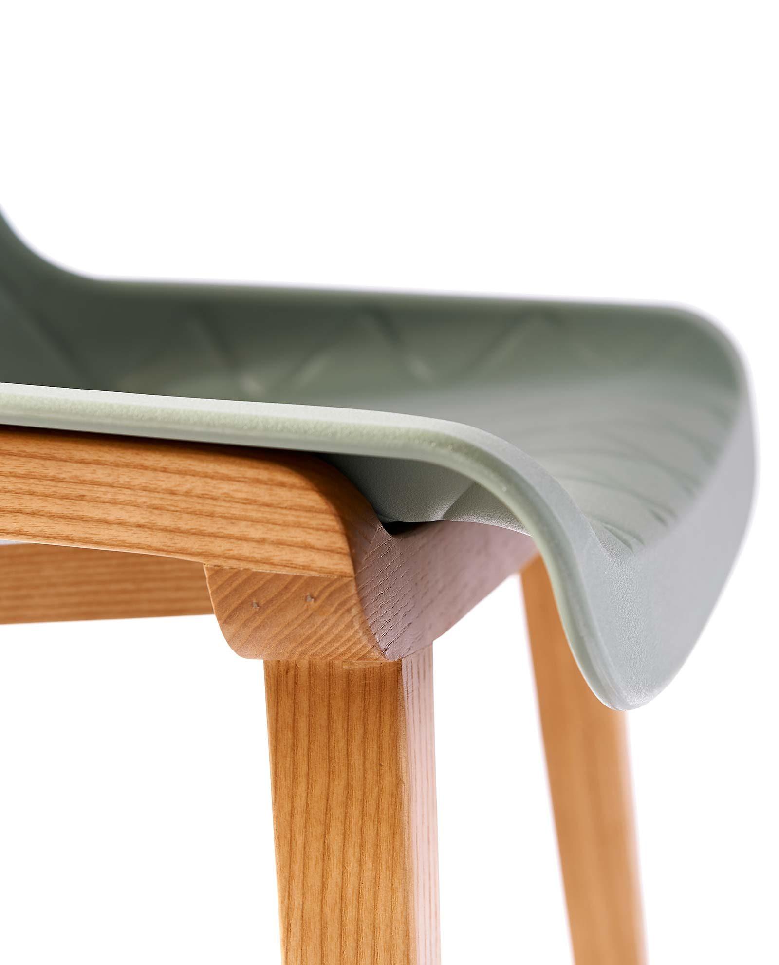 Riviera Maison dining chair Amsterdam City Green 4321003 5