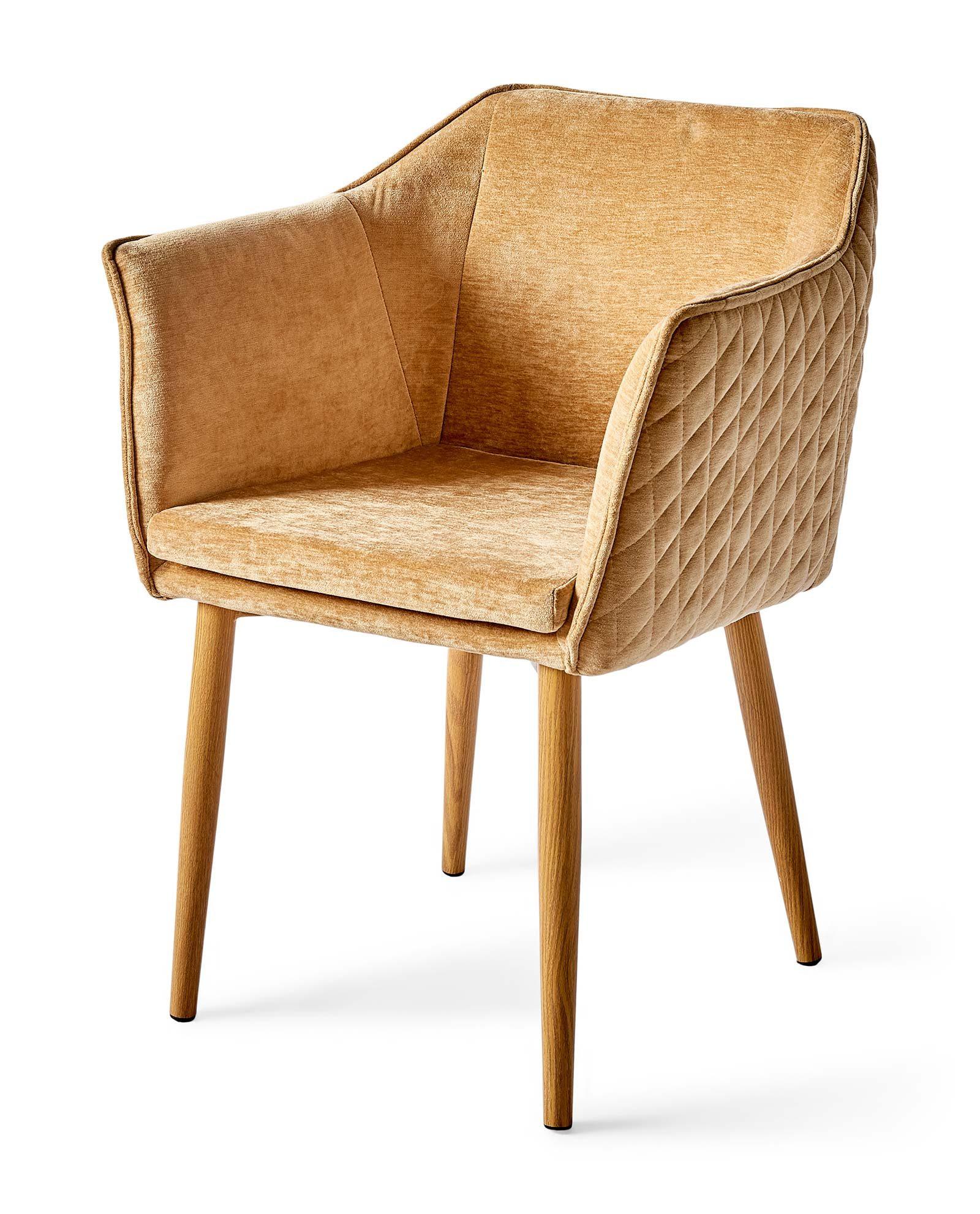 Riviera Maison armchair Megan Copper 4159006 1