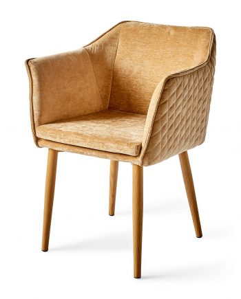 Riviera Maison armchair Megan Copper 4159006 1