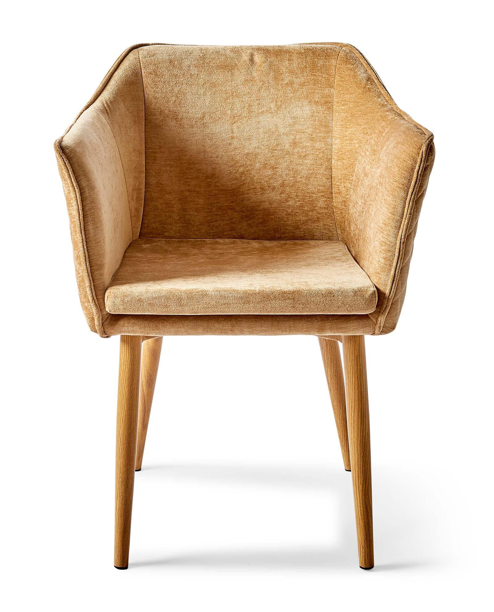 Riviera Maison armchair Megan Copper 4159006 2