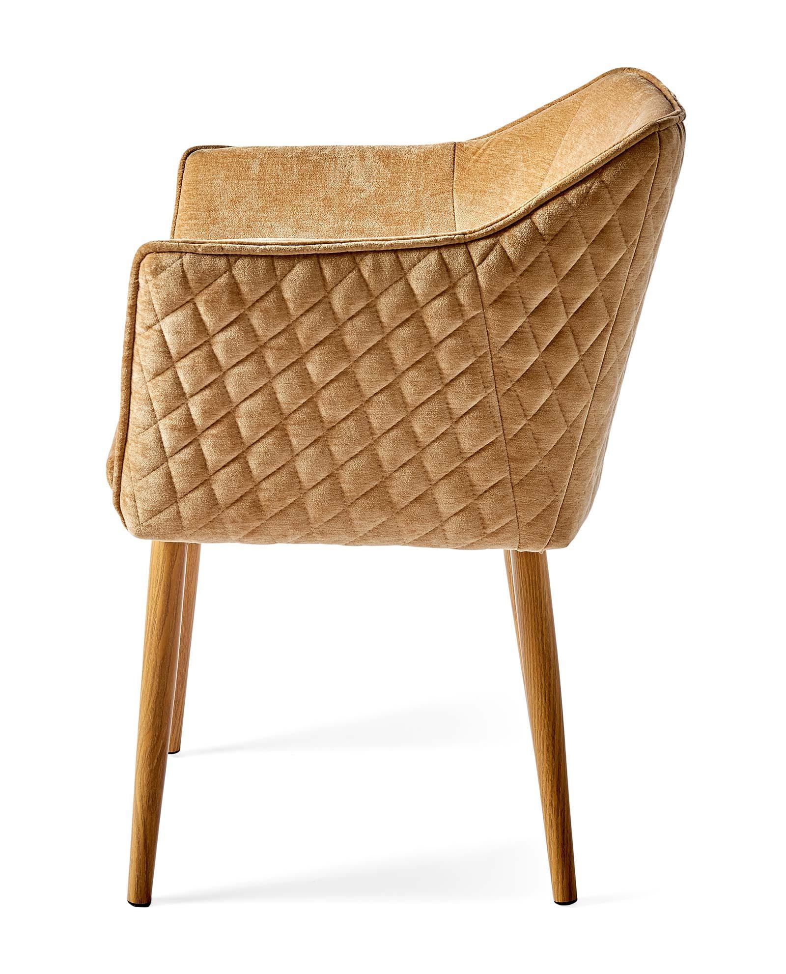Riviera Maison armchair Megan Copper 4159006 3