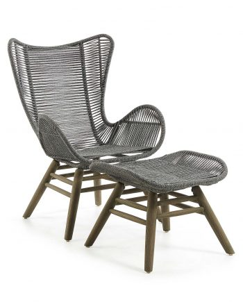 lounge chair Casandra Bentley 559S14 CA 1