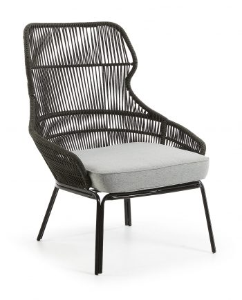lounge chair Casandra Hagan 9J03 CA 1