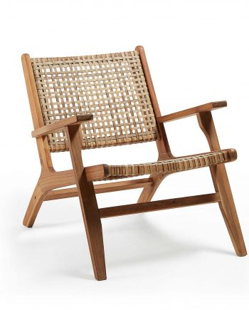 lounge chair Casandra Marlon 059M46 CA 1