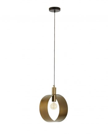 pendant lighting Casandra Larssen 233R53 CA 1