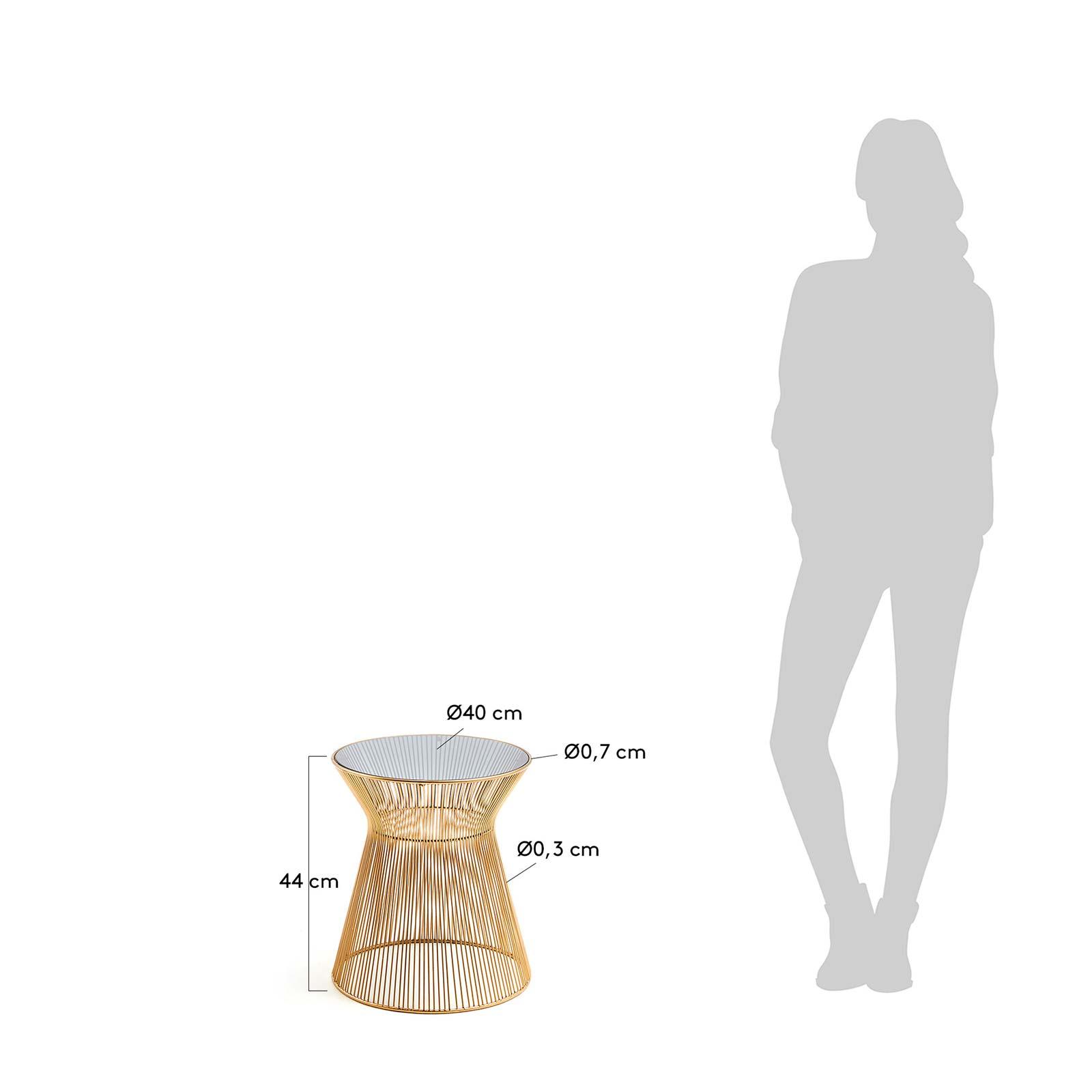 side table Casandra Cheryl AA4281R83 7