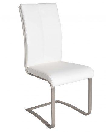chair Casandra Charly 581 white 1