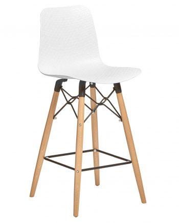 chair Casandra Sonne 438 white 1