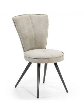 dining chair Casandra Opium 13090 IZ