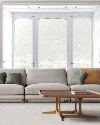 Tecni Nova 1745 sofa beige roble 09 interior