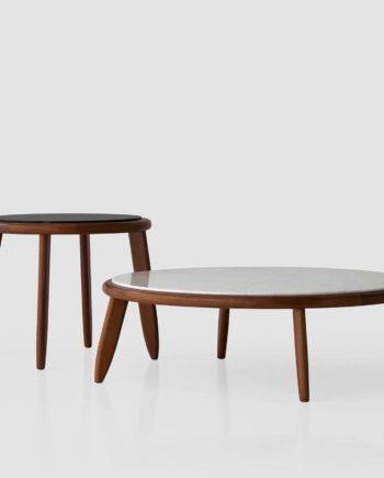Tecni Nova 4208 mesa de centro marmol 29